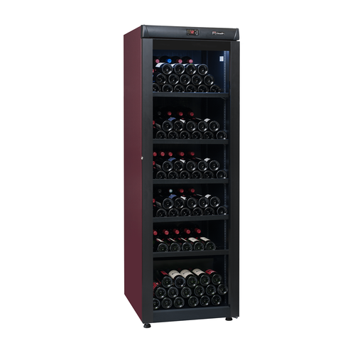 Climadiff CVV265 Single Temperature Wine Cabinet