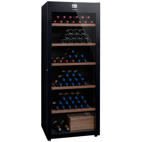 Avintage DVA305G 'Diva Evolution' Single Temperature Wine Cabinet