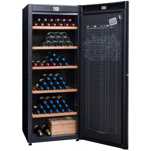 Avintage DVA305PA+ 'Diva Evolution' Single Temperature Wine Cabinet