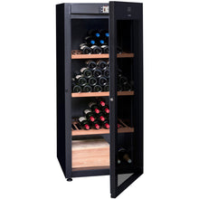 Avintage DVP180G 'Diva Evolution' Multi Temperature Wine Cabinet
