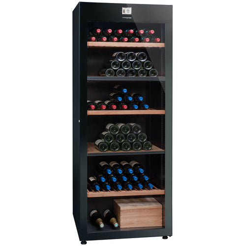 Avintage DVP305G 'Diva Evolution' Multi Temperature Wine Cabinet