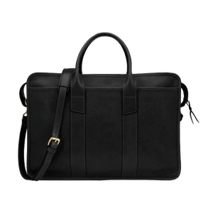 Full Grain Leather Laptop Bag - Cantoneri