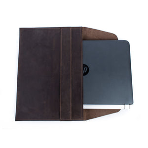 Leather Tablet Sleeve - Cantoneri