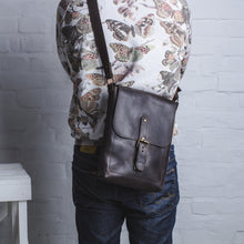 Men's Flexi Slim Bag - Cantoneri