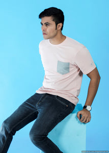 Feltin Clothing - Dusty Pink - T-Shirt