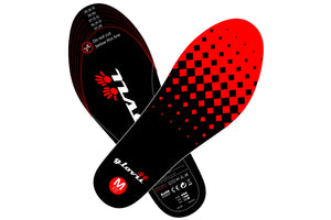 Heated Insoles with remote control