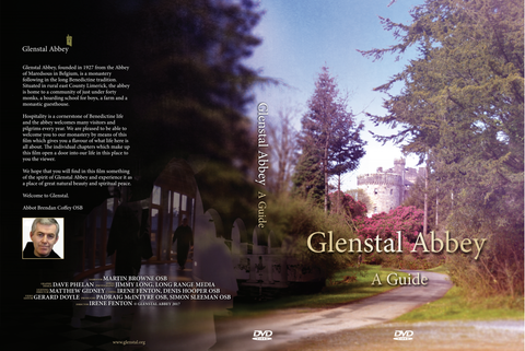 Glenstal Abbey: A Guide DVD