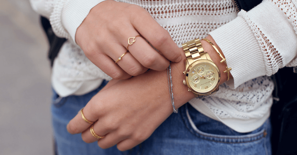 Watch Brands We Love: Michael Kors