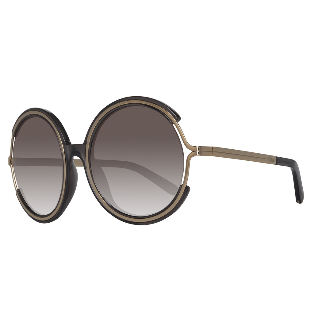 Chloe CE708S 036 Jamye Round Ladies Sunglasses