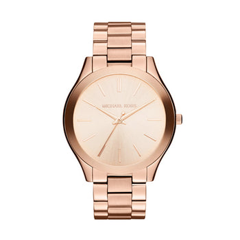 Michael Kors MK3197 Slim Runway Ladies Watch