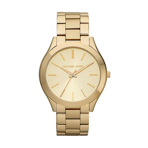 Michael Kors MK3179 Ladies Gold Watch
