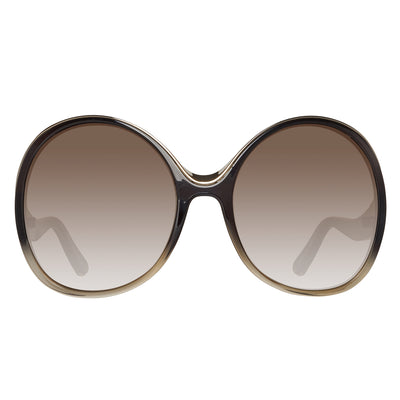 Chloe CE713S 040 Ladies Mandy Butterfly Sunglasses