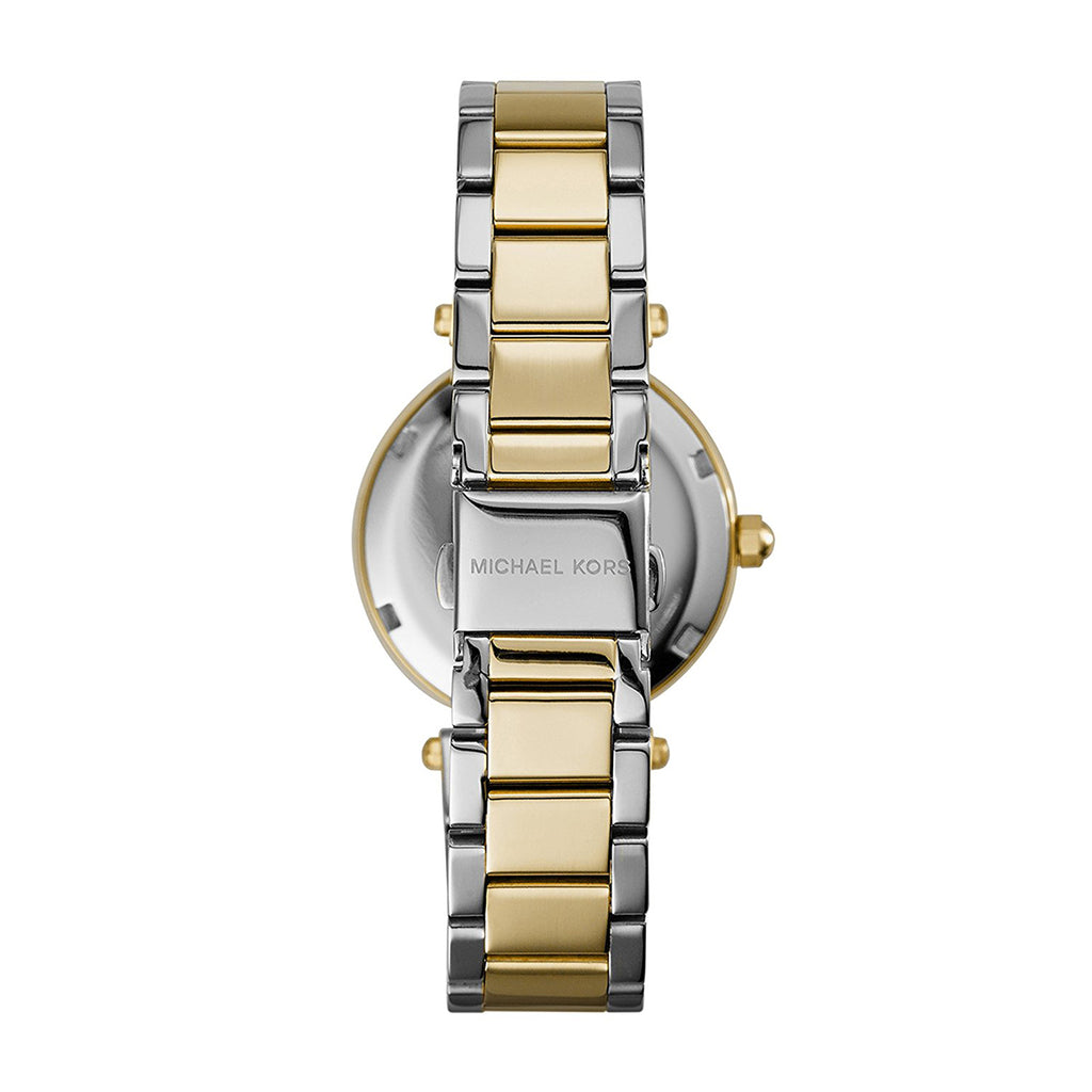 Michael Kors MK6055 Parker Ladies Multi-Function Watch