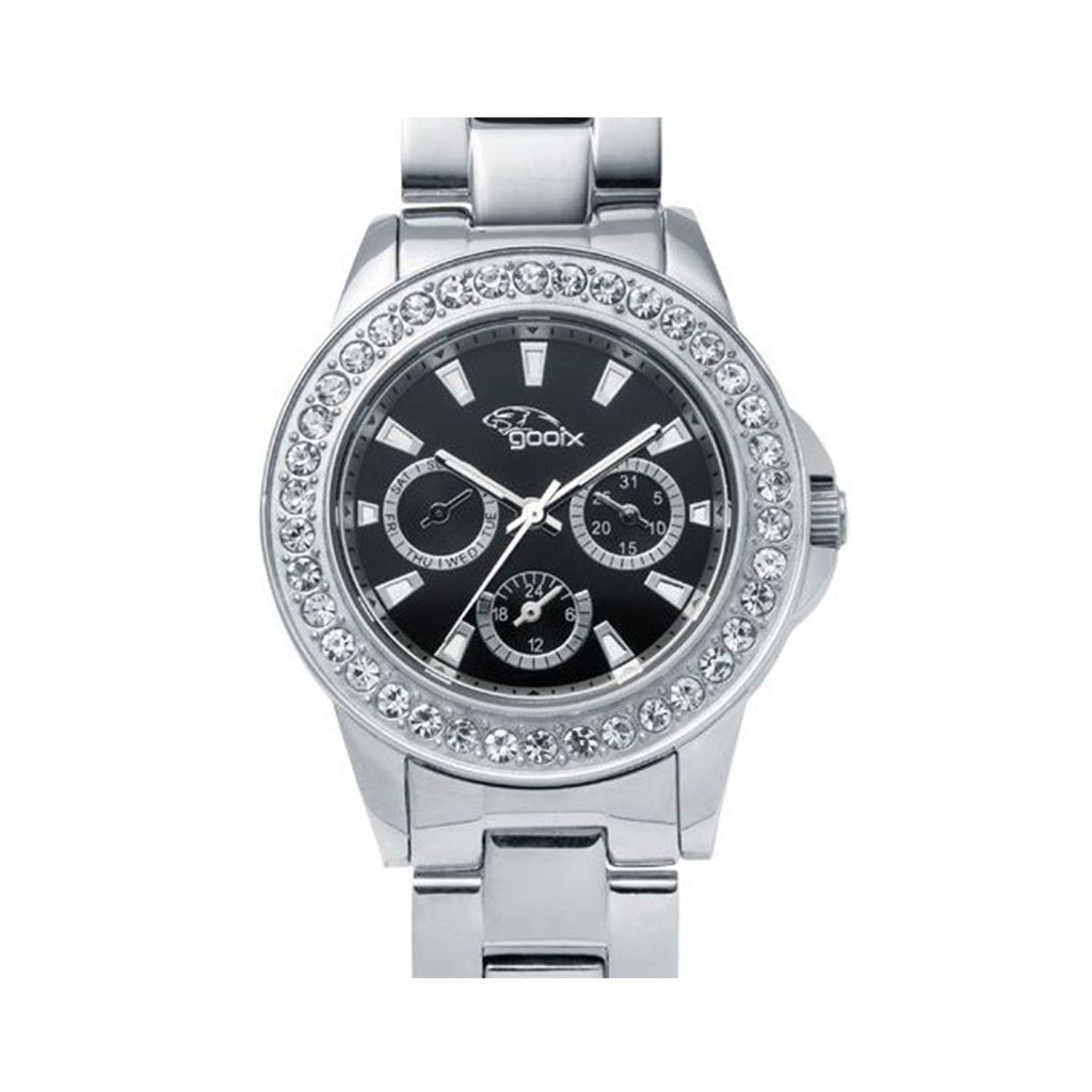 Gooix GX 08008 590 Ladies Multi-Function Watch