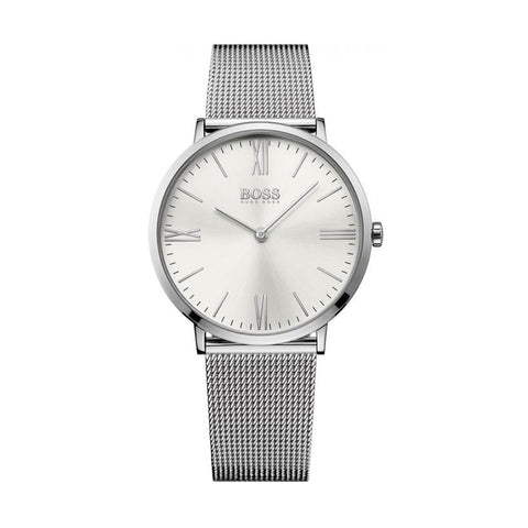 Hugo Boss 1513459  Stainless Steel Jackson Men's Watch