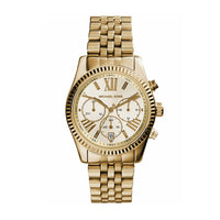 Michael Kors MK5556 Ladies Lexington Chronograph Watch