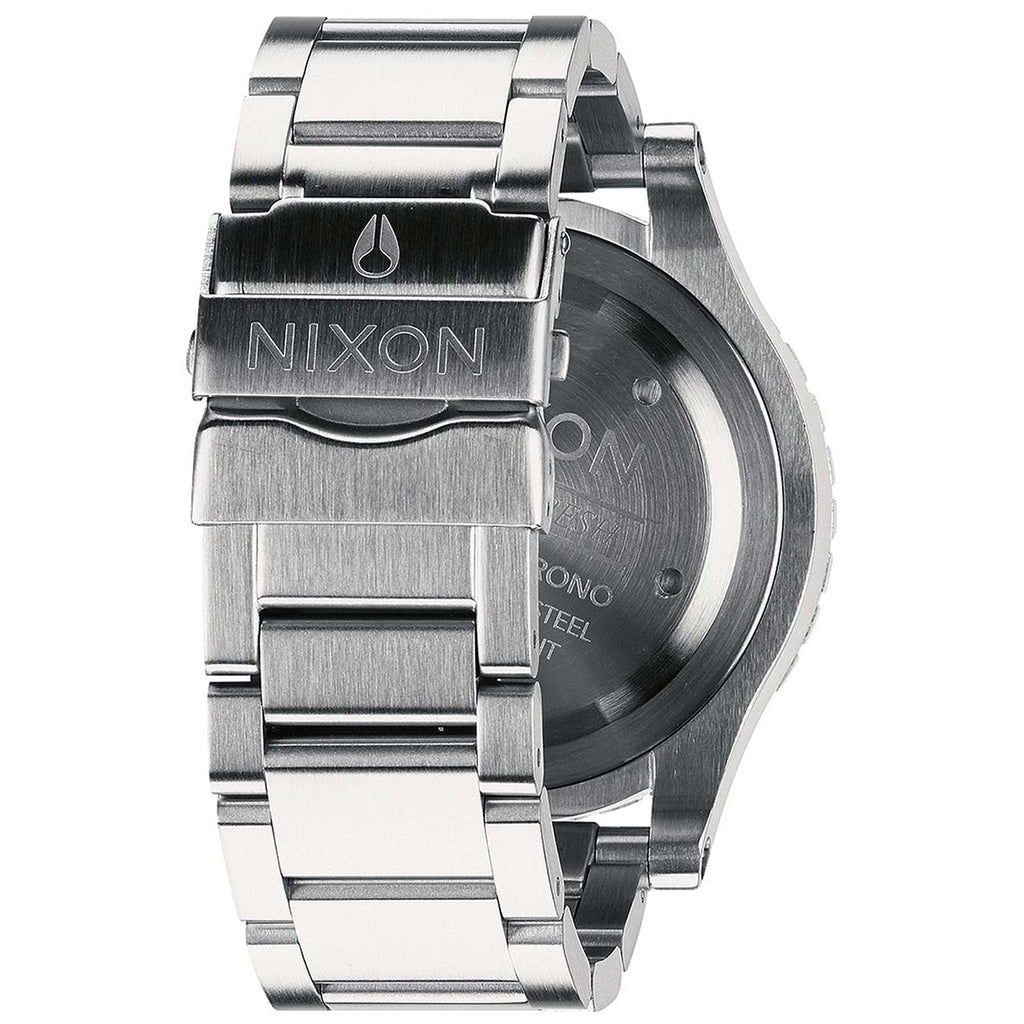 Nixon A486-000 Men's The 48-20 Chrono Chronograph Watch