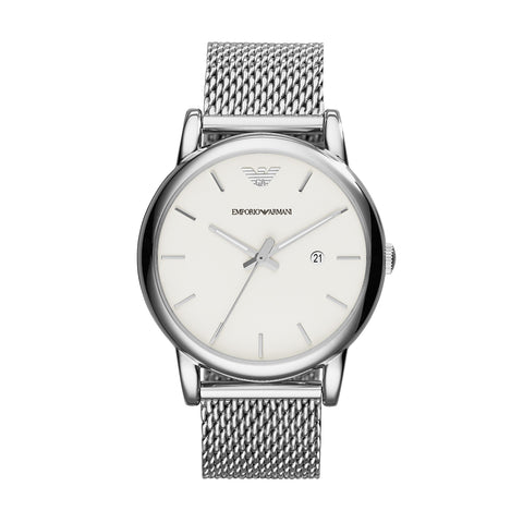 Emporio Armani AR1812 Stainless Steel Men's Watch