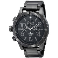 Nixon A486-632 The Men's 48-20 Chrono Chronograph Watch