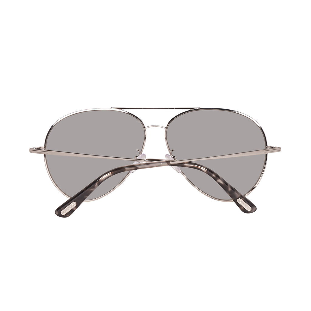 Tom Ford FT0417-D 16C 62 Mens Aviator Sunglasses
