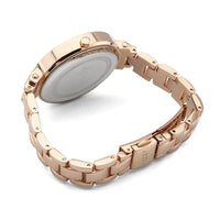 Lipsy LP482 Ladies PVD Rose Gold Plated Watch