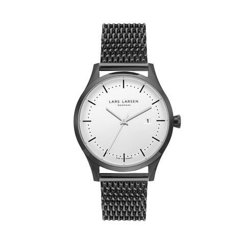 Lars Larsen 119CSCM Men's Watch
