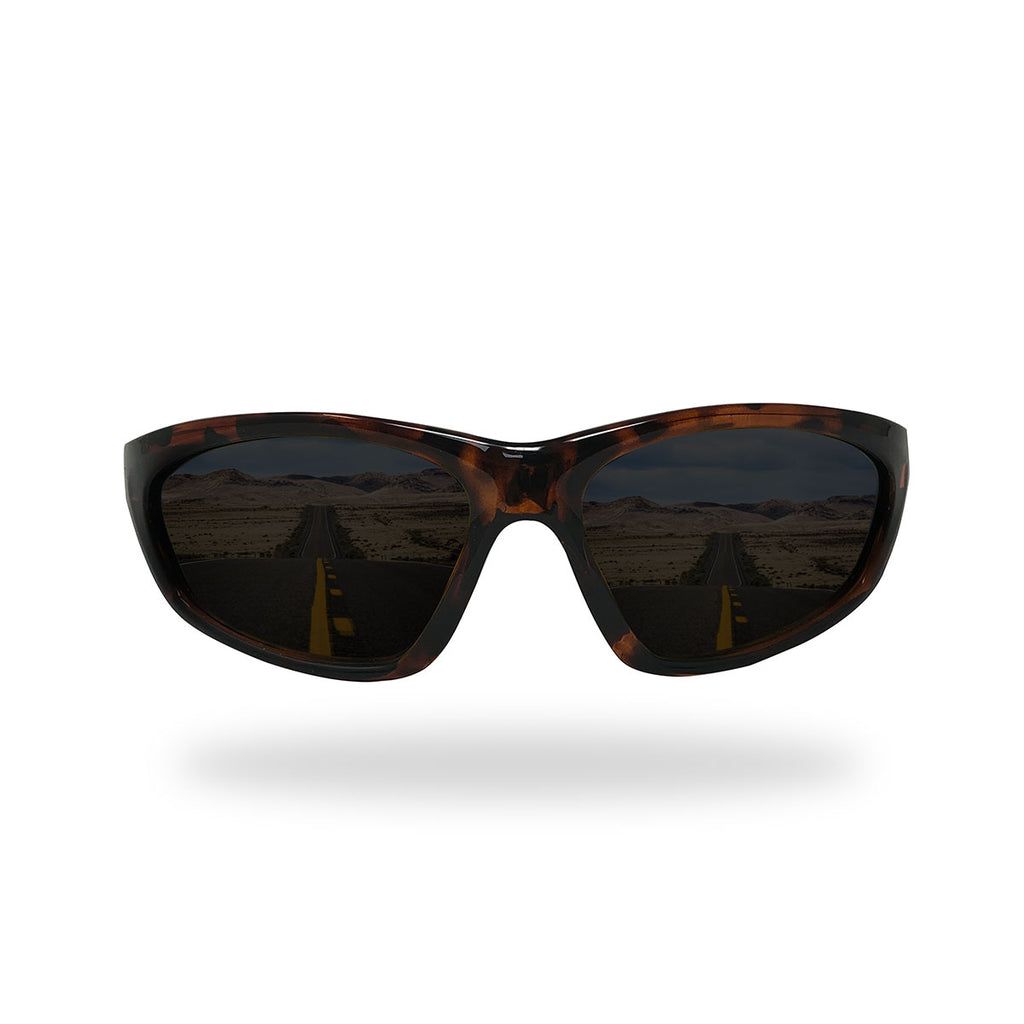 FCUK FCS030 Sport Men''s Wraparound Sunglasses