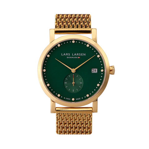 Lars Larsen 137GEGM Ladies Watch