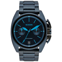 Nixon A930-2224 Men's Anthem Chronograph Watch