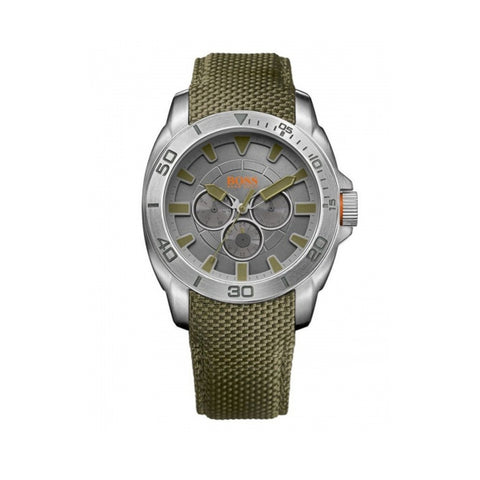 Hugo Boss Orange 1513015 Mens Grey Dial Watch