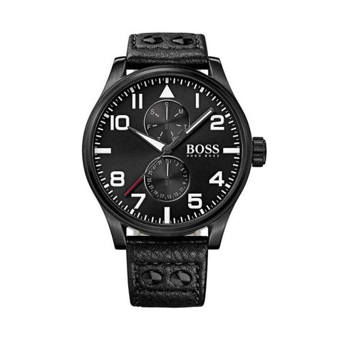 Hugo Boss 1513083 Aeroliner Sport Maxx Men's Watch