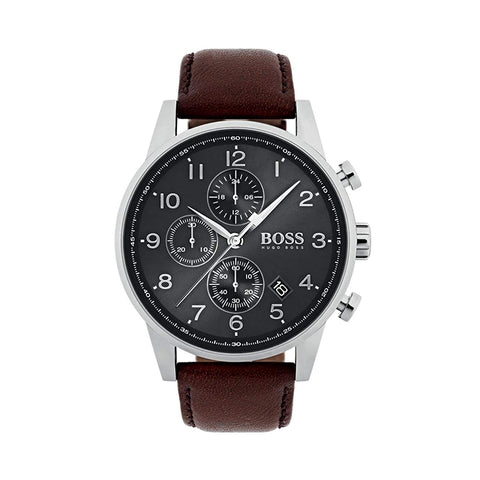 Hugo Boss 1513494 Men's Navigator Chronograph Watch