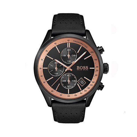 Hugo Boss 1513550 Grand Prix Mens Chronograph Watch