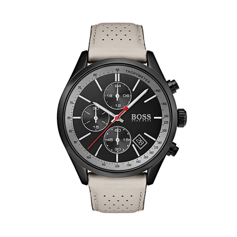 Hugo Boss 1513562 Grand Prix Mens Chronograph watch