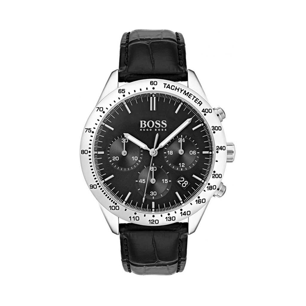 Hugo Boss 1513579 Talent Mens chronograph Watch