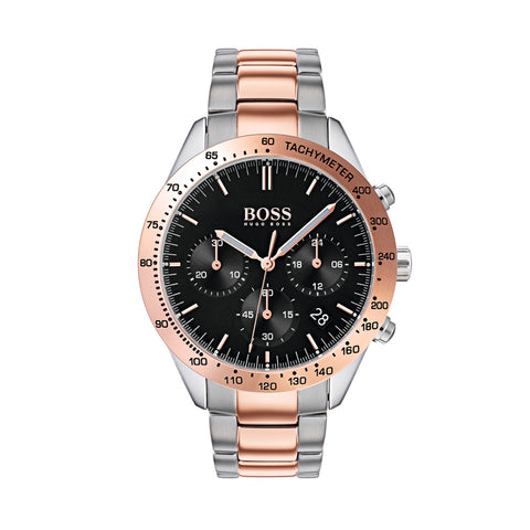 Hugo Boss 1513584 Talent Mens Chronograph Watch