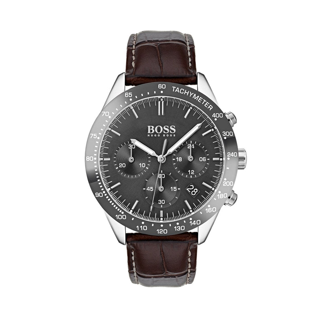 Hugo Boss 1513598 Talent Mens Chronograph Watch