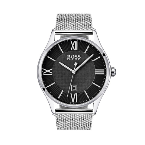 Hugo Boss 1513601 Governor Mens Watch