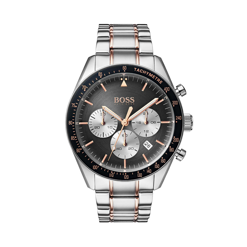 Hugo Boss 1513634 Trophy Mens Chronograph watch