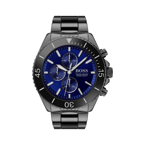 Hugo Boss 1513743 Ocean Edition Men's Watch