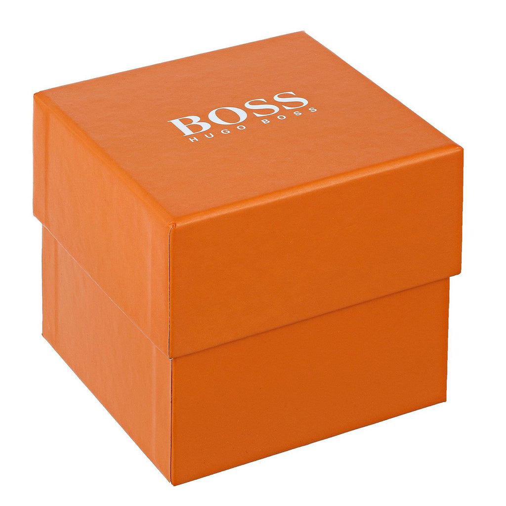 Hugo Boss Orange 1513298 Sao Paulo Men's Multi-Function Watch