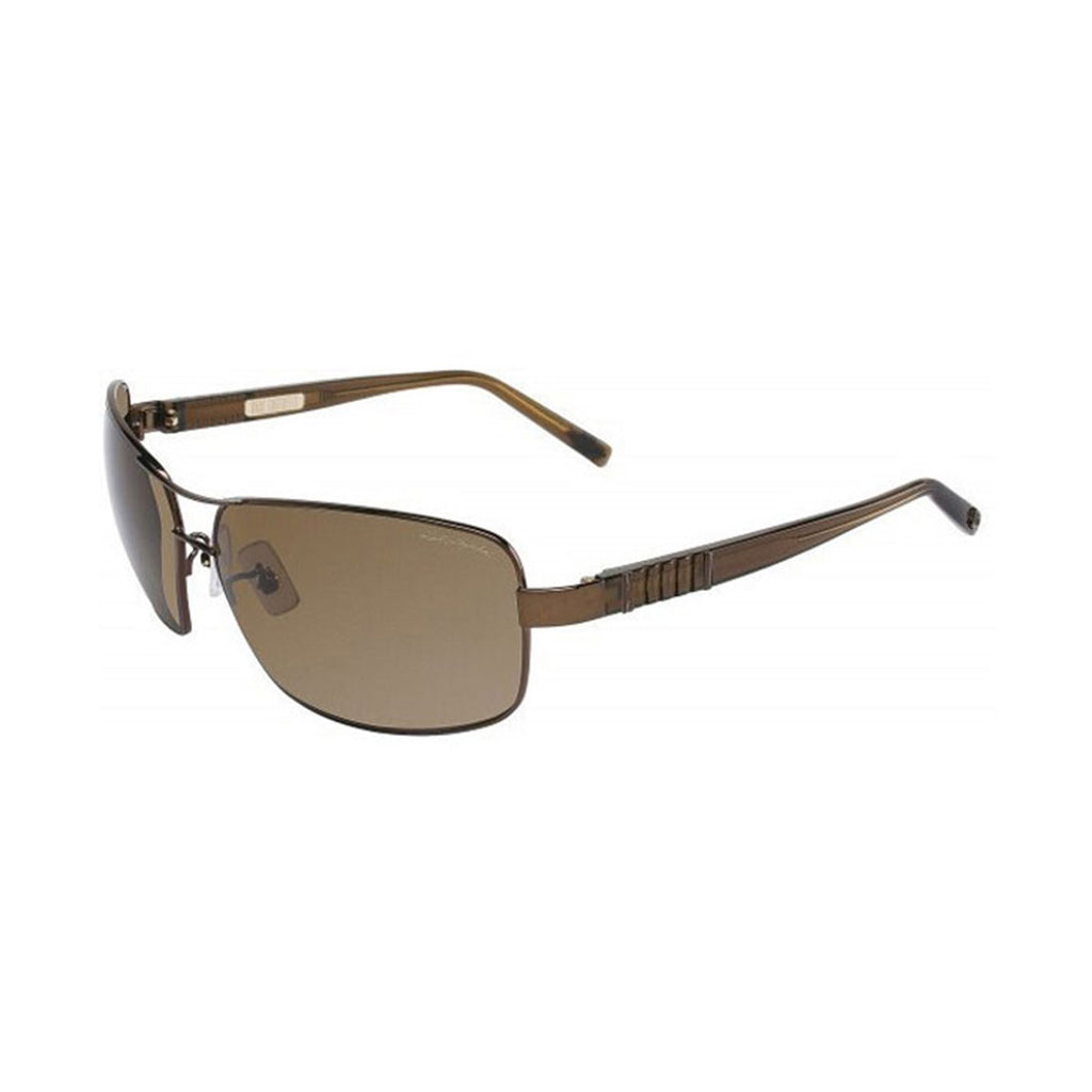 Karl Lagerfeld KL 177/S 506 Mens Shiny Brown Sunglasses