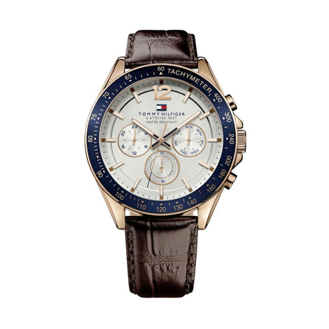 Tommy Hilfiger 1791118 Luke Men's Watch