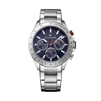 Tommy Hilfiger 1791228 Hudson Men's Watch
