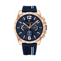 Tommy Hilfiger 1791474 Decker Men's Watch