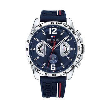 Tommy Hilfiger 1791476 Decker Men's Watch