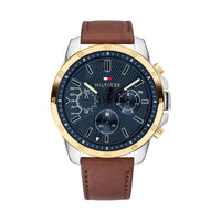 Tommy Hilfiger 1791561 Decker Men's Watch