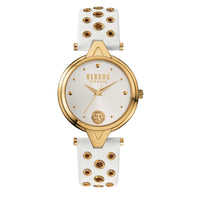 Versus By Versace SCI040016 Ladies Eyelets Watch