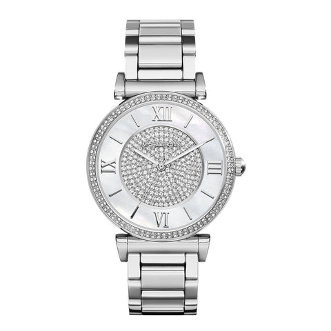 Michael Kors MK3355 Ladies Catlin Watch