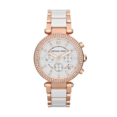 Michael Kors Parker MK5774 Ladies' Chronograph Watch